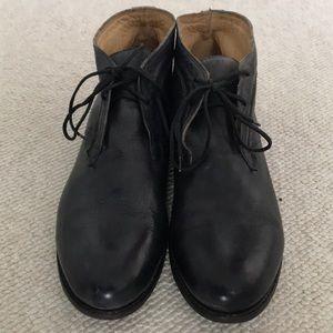 BEDSTU Cobbler series hand crafted genuine leather